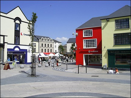 Tralee Town Square