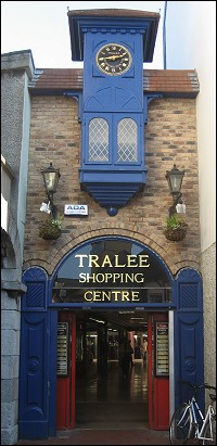 Tralee Shopping Centre